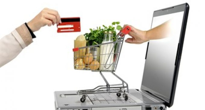 Discounters Need to Invest in Online Grocery Shopping