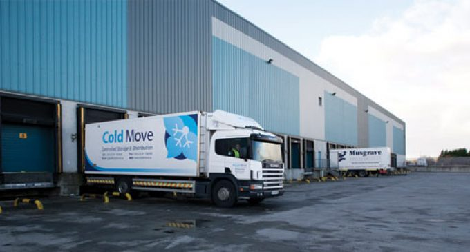 Cold Move Completes Management Buy Out in €4.5 Million Deal