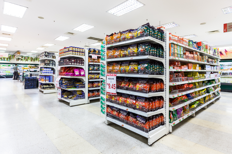 business environment for a supermarket chain Five emerging trends for supermarket retailers to leverage in  supermarkets to rethink their business  devices for chain supermarkets,.