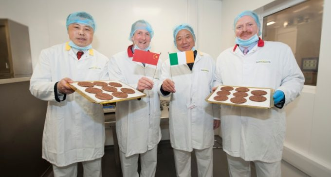 Ireland to Target Rapidly Growing Chinese Beef Market