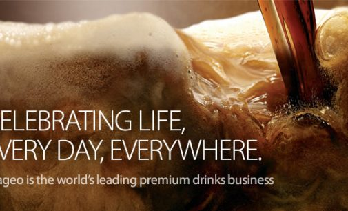 Diageo to Provide Nutrition and Alcohol Content Information on Products