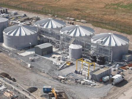 EPS Delivers For Glanbia Belview
