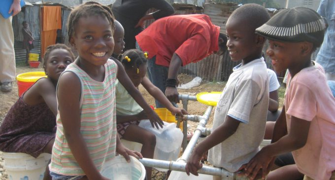 Eden Springs Supports New Water Initiative in Uganda