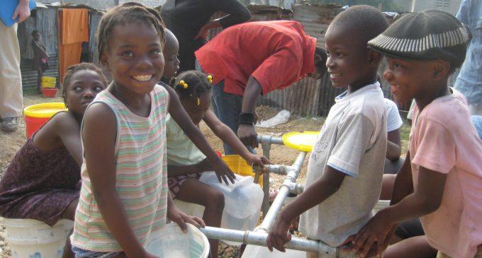 Eden Springs Supports New Water Initiative in Uganda