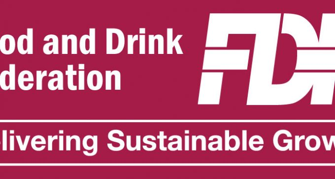 Food and Drink Federation Appoints Director General