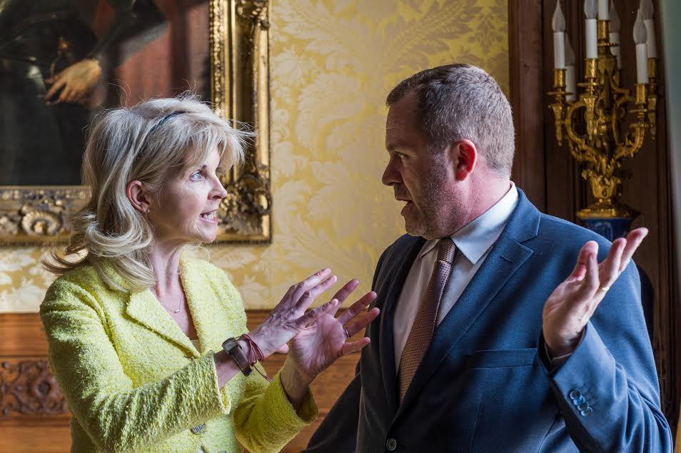 InVivo to Acquire 50% Stake in Irish R&D Company