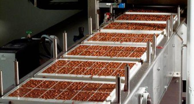 Sales and Profits Continue to Rise at Lindt & Sprüngli Group