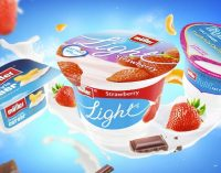 Müller Removes Sugar With New Yogurt Culture