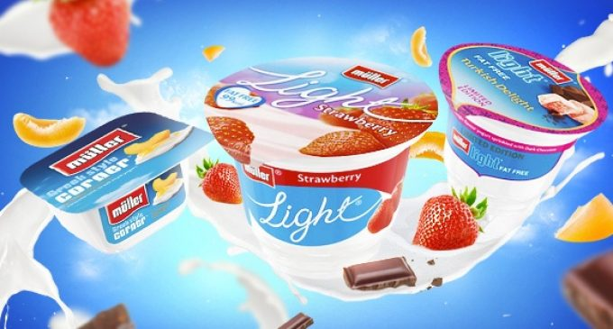 PepsiCo and Muller Terminate US Yogurt Venture