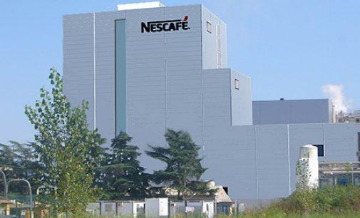 Nestlé Spain Invests €102 Million in Energy Efficient Nescafé Line