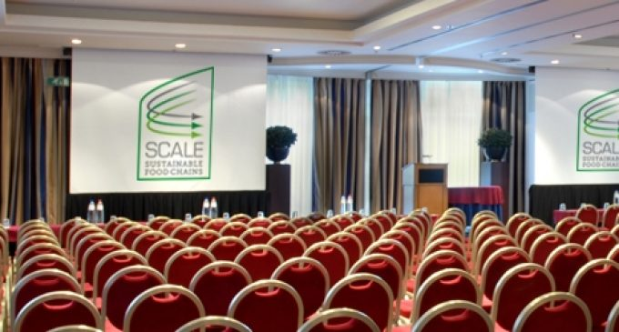 Project SCALE to Showcase New Tools to Improve Food and Drink Supply Chain Efficiency and Sustainability