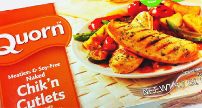 Quorn Foods Sold For £550 Million
