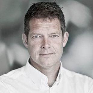 Hans Roelofs, chief executive of Refresco Gerber.