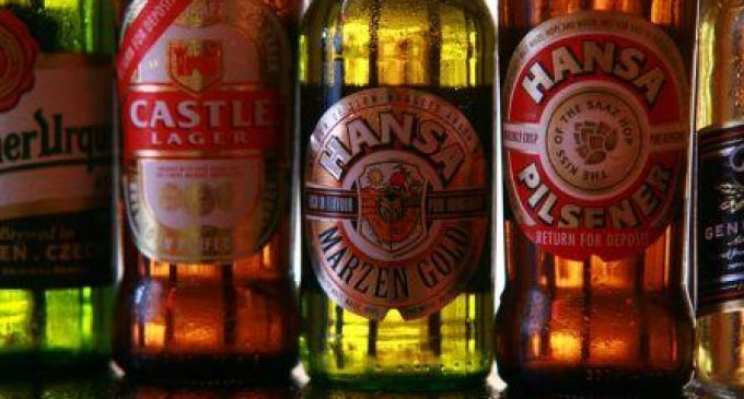 AB InBev Receives Approval From Competition Authority in South Africa