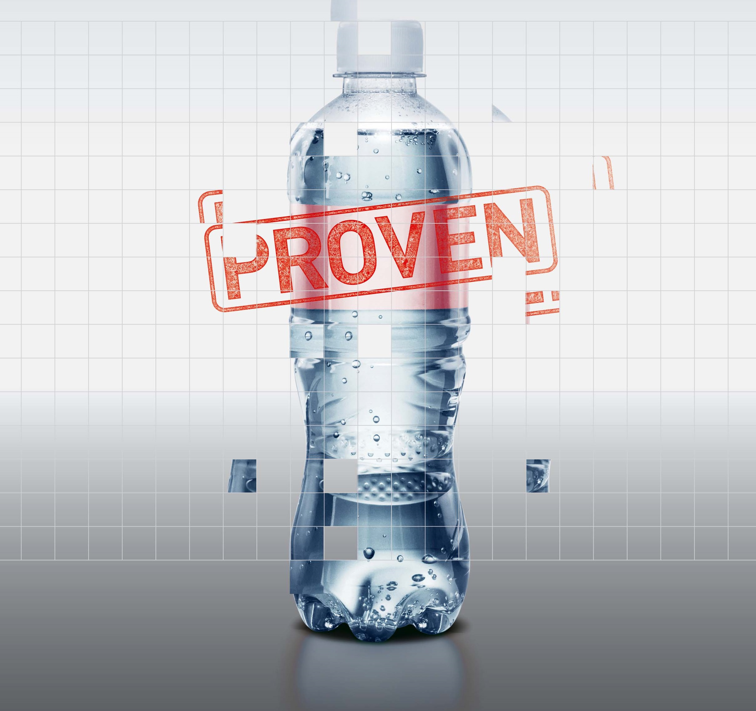 CONSISTENT PRODUCTION OF HIGHER QUALITY PET BOTTLES WITH SIDEL MATRIX INTELLIBLOWER™