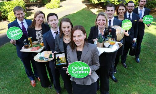 "Irish Food Industry to Benefit From ""Game-changing"" Scholarship Programme"