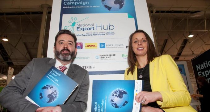 ABP Food Group and Good4U Share Exporting Experiences