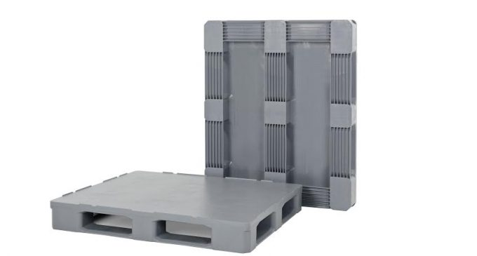 Next Generation Hygienic Pallet Launched!