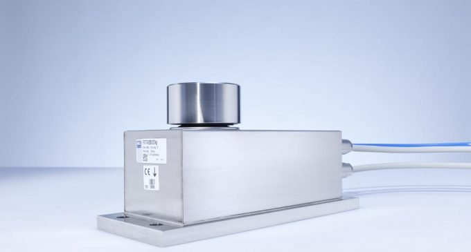 HBM Launches the Next Generation of Load Cell For Dynamic Weighing