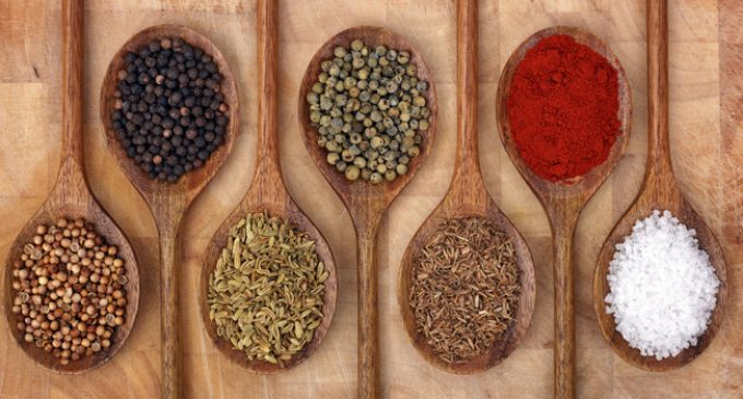 Intertaste Strengthens Herbs and Spices Business