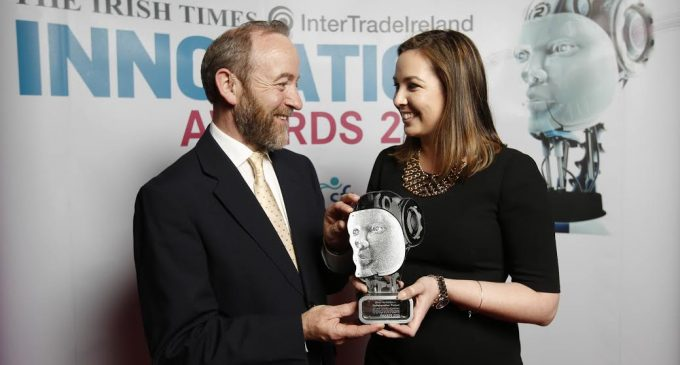 BFree Foods Wins Prestigious Irish Innovation Award