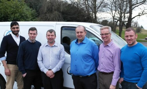 JBT strengthens UK customer service team