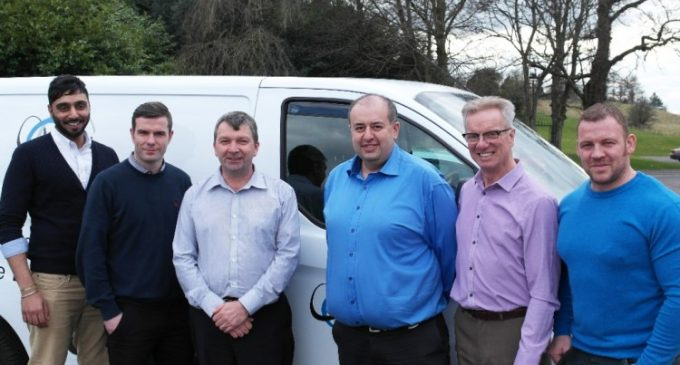 JBT strengthens UK customer service team