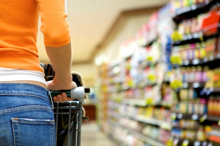 Return to Growth For UK Grocery Market