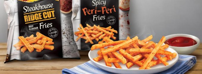 McCain Foods Strengthens its Presence in Brazil