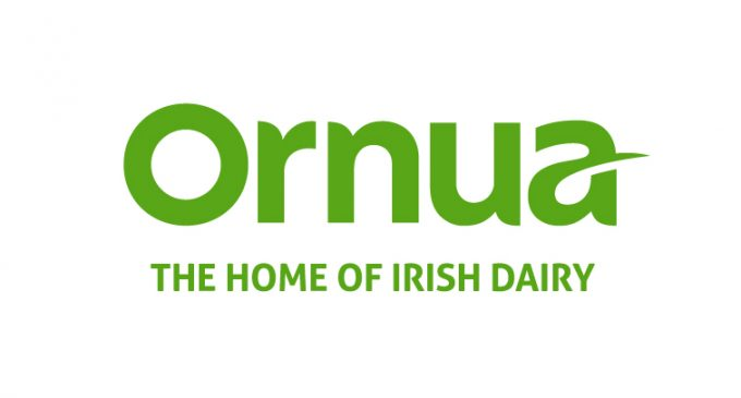 New Global Identity For Irish Dairy Board