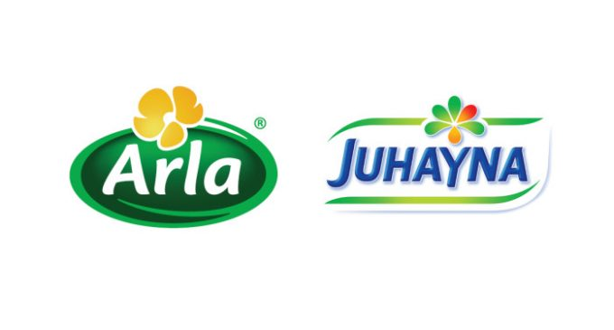 Arla Foods Enters New Joint Venture With Egypt's Biggest Dairy Company