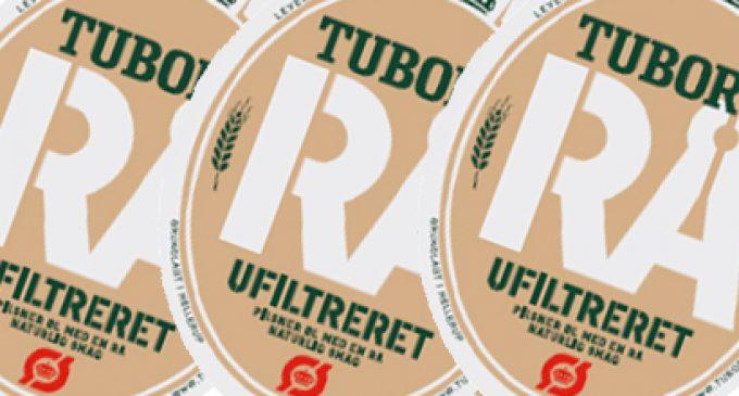 Carlsberg Expands Organic Tuborg