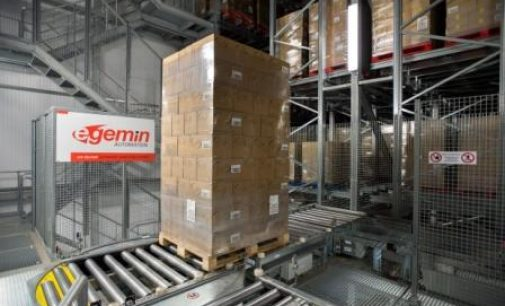 Egemin Automation to Build 44-metre-high Deep-freeze Warehouse For Agristo