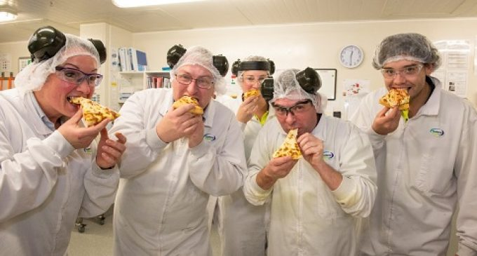 Fonterra Increases Cheese Production