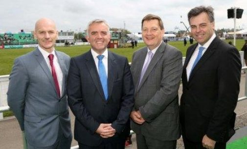New Agri-Food Competence Centre For Northern Ireland