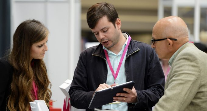 Innovation is the Focus at London's Biggest Packaging Show