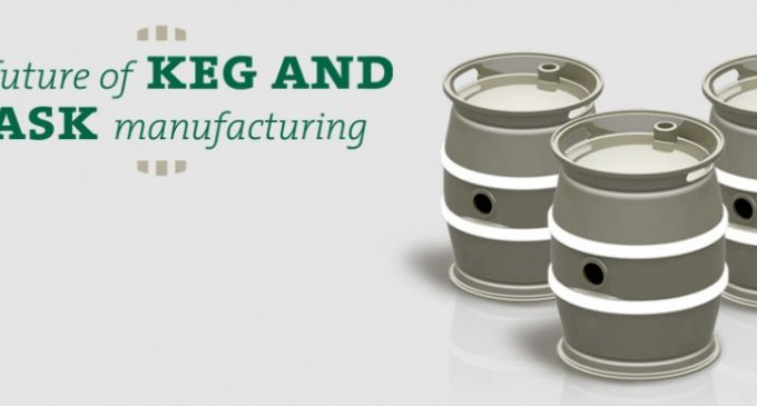 The Future of Keg and Cask Manufacturing