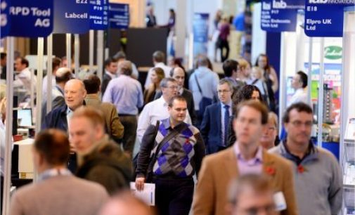 Exhibitors Quick to Sign Up for Lab Innovations 2015