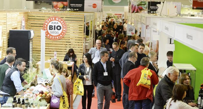 Nordic Organic Food Fair Opens Visitor Registration For 2015