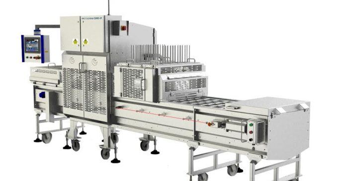 Packaging Automation Extends Eclipse Range