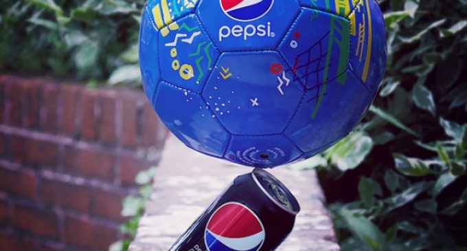 PepsiCo Signs New Deal With UEFA Champions League