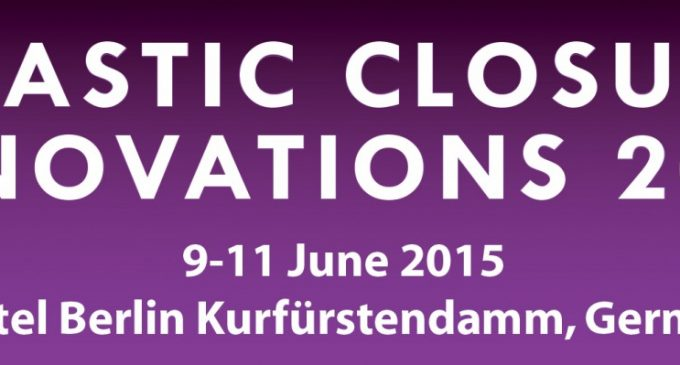 Global Closure Systems at the Plastic Closure Innovations Conference 2015