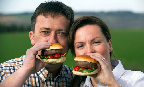 The Scottish Burger Company is Launched