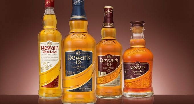 John Dewar & Sons Surges Ahead With Sustainability Practices