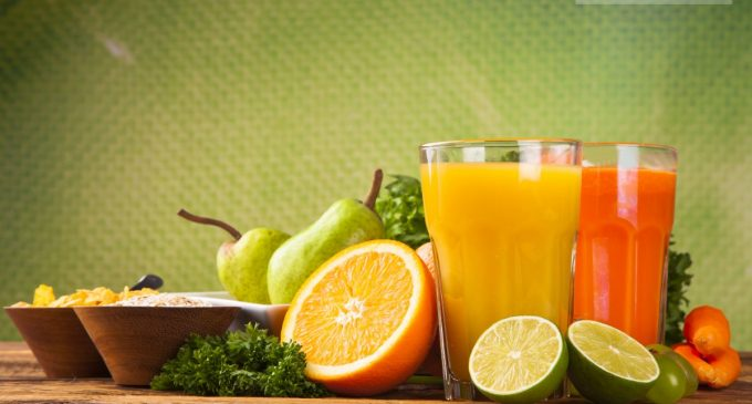 Mixed Flavour Juice Growing in Troubled Global Juice Market