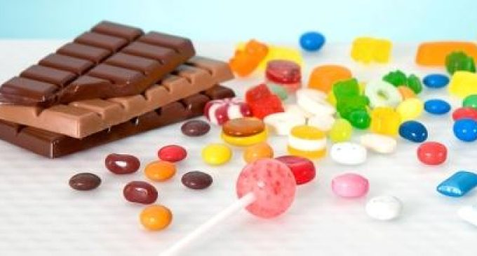 British Consumers Worried About Sugar in Confectionery