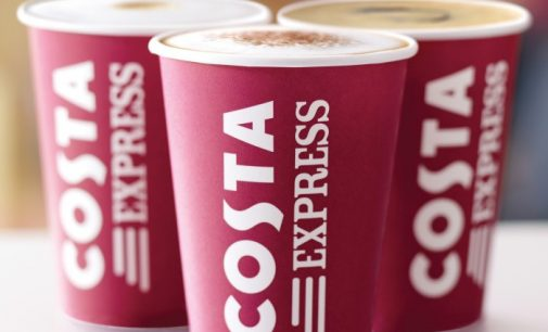 UK minister rejects calls for 5p coffee cup levy