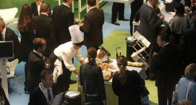 Fi Europe & Ni 2015 Predicts Largest Gathering to Date For Those Sourcing Food and Beverages Ingredients