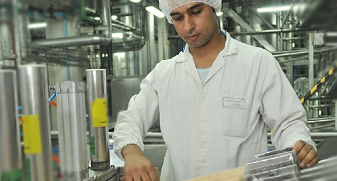 Nestlé Invests $112 Million in Dubai Factory