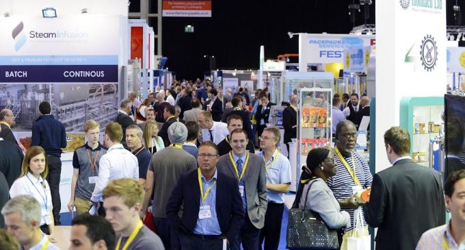 Manufacturing Skills Gap and Food Waste Top the Bill at PPMA Total Show 2016